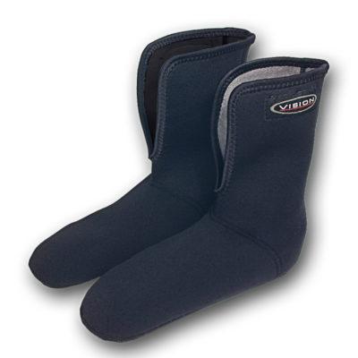 Airprene Fleece socks