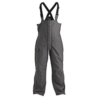 bib & brace trousers