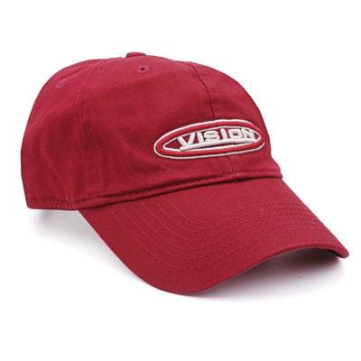 clssic cap red