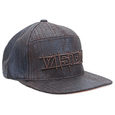 flexfit burley cap