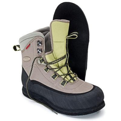 hopper felt vision wading boots