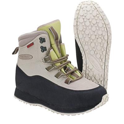 hopper gummi vision wading boots