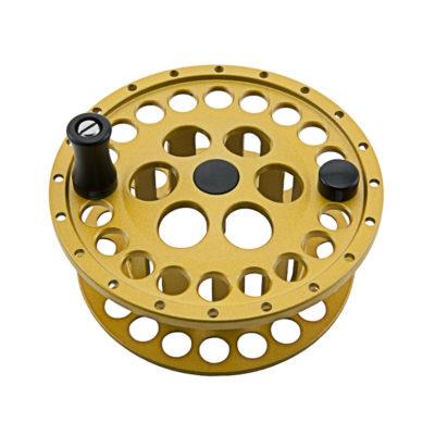 kalu yellow spool
