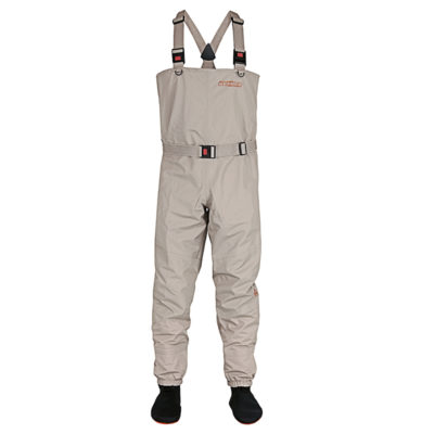 keeper waders 2.0
