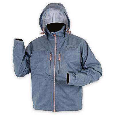 kust jacket steel blue