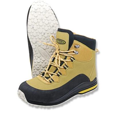 loikka gummi & stud vision wading boots