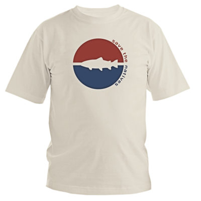 save the natives t-shirt
