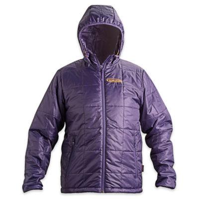 subzero jacket purple
