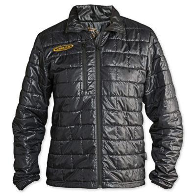 subzero jacket black