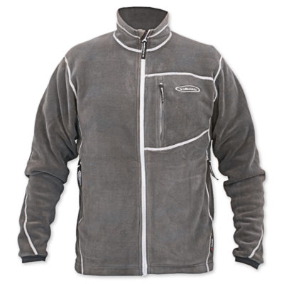 thermal pro jacket grey