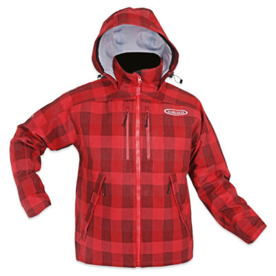 vene jacket
