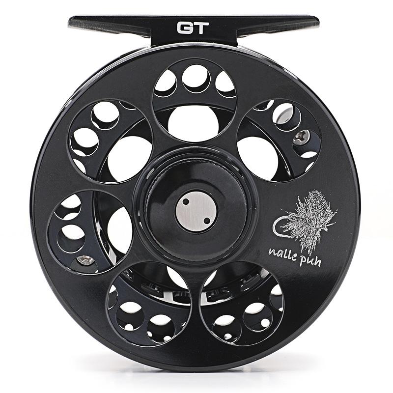 gt custom reel