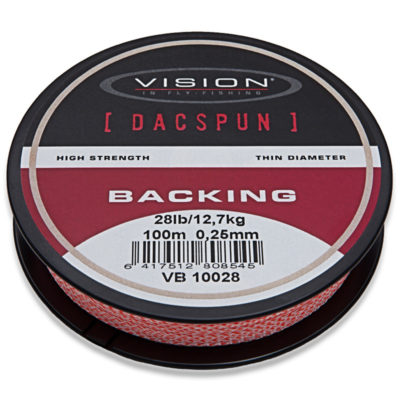 Dacspun Backing