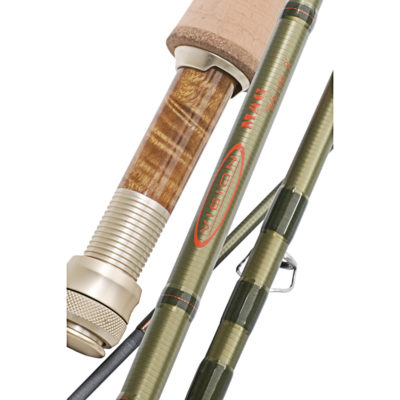 mag vision fly rod