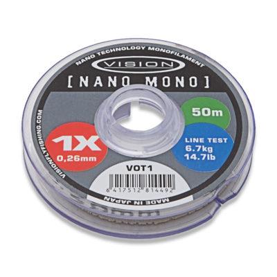 Nano Mono Tippet