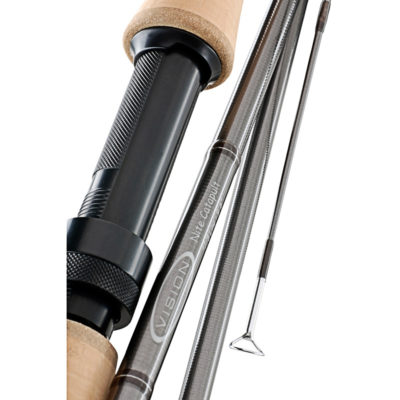 nite catapult vision fly rod