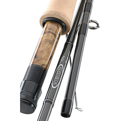 nite vision fly rod