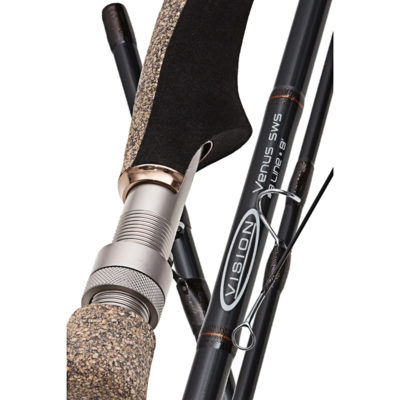 venus sws black vision fly rod