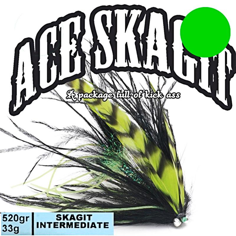 Ace Skagit Intermediate Head
