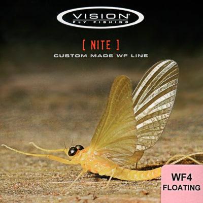 nite fly line