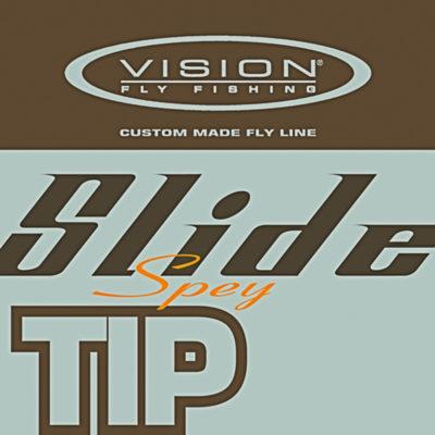 Slide Spey Tip