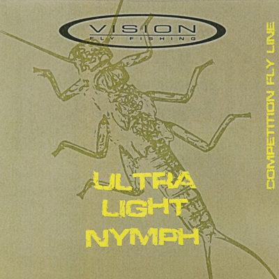 Ultra Light Nymph