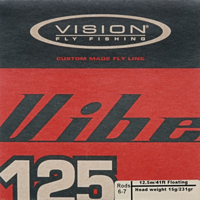vibe 125 line