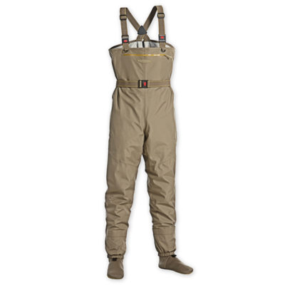 hopper vision waders