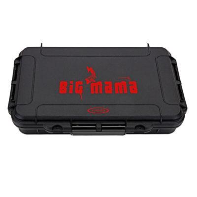 vision aqua big mama fly box