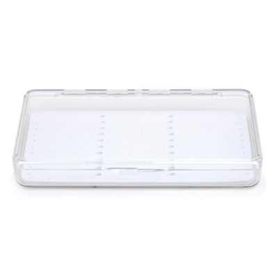 vision deep fit fly box