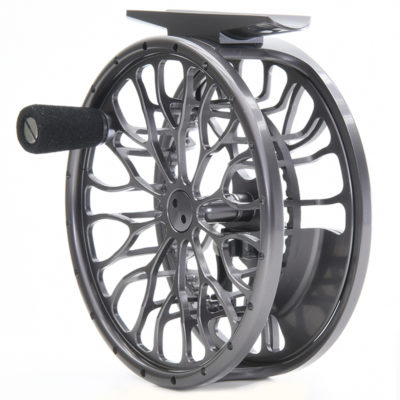 xo fly reel