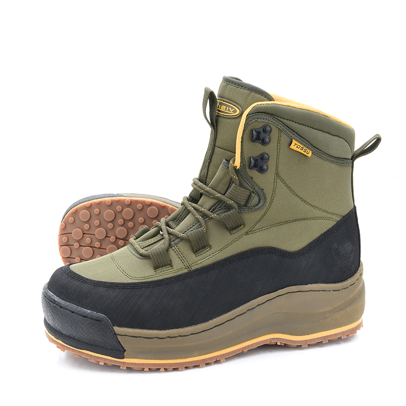 Tossu Wading Boots Buty Do Brodzenia Vision Fly Fishing Polska