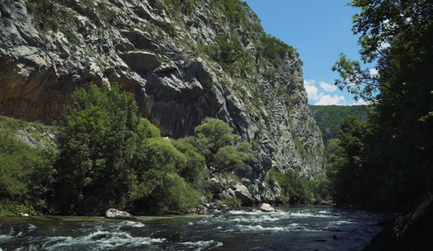 Bośnia Discovery- Una